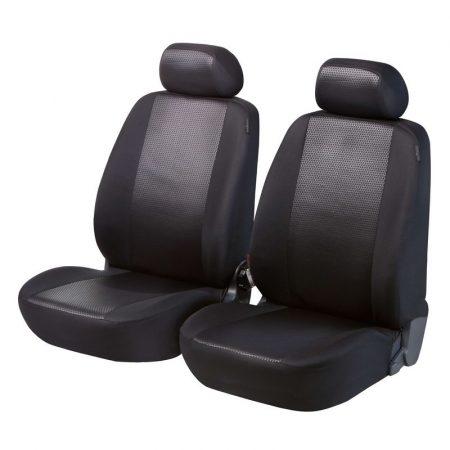 Üléshuzat  WALSER Shiny Black, 2 ülésre, TÜV