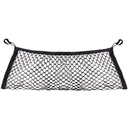 Csomagtartó háló WALSER 30x56 cm, hátsó üléstámlára