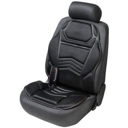 Fűthető masszázs ülésvédő WALSER Enjoy Premium, 5 funkciós