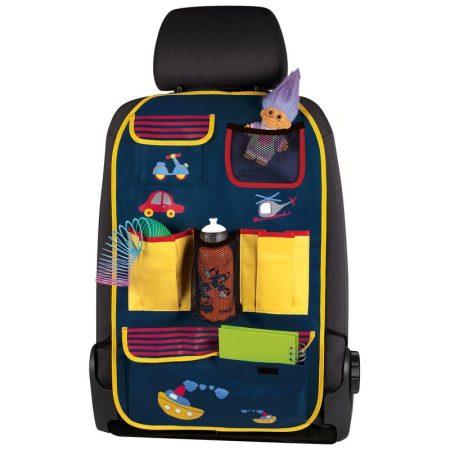 Tároló táska háttámlára WALSER 30145