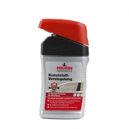 Műanyagápoló és karbantartó 300 ml NIGRIN
