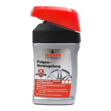 Felniápoló balzsam 300 ml NIGRIN