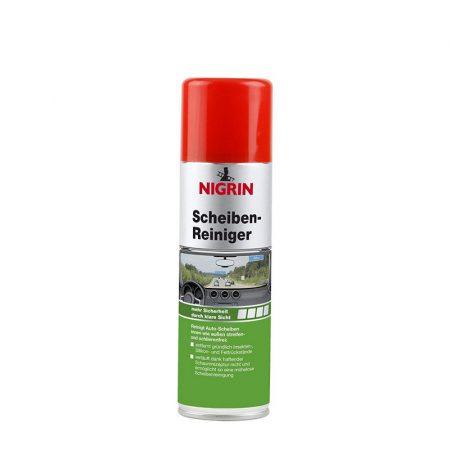 Üvegtisztító spray 300 ml NIGRIN