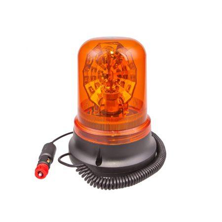 Villogó figyelmeztető jelzőfény 12V H1, NEM E-jeles