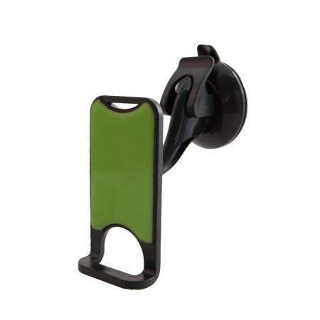 Telefontartó szélvédőre, NANO gél