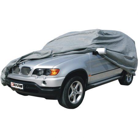 Autótakaró ponyva SUV - L méret, tapadásmentes