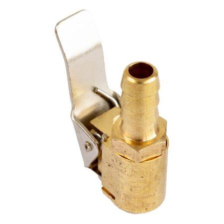 Pumpatömlő csatlakozó átm. 8 mm