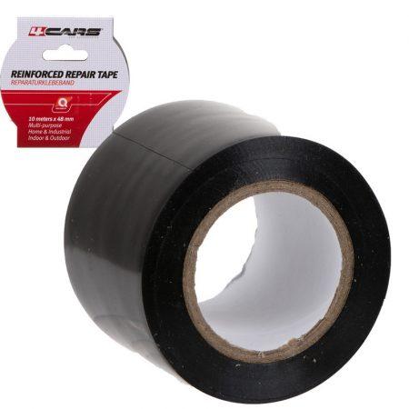 Ragasztószalag 10 m x 48 mm, fekete - 96023
