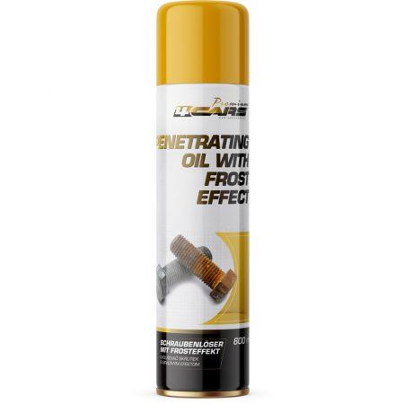 Csavarlazító spray, fagyasztó hatással 600 ml