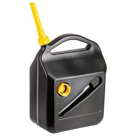 Üzemanyag kanna 5l, műanyag Premium