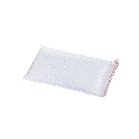 Légpárnás tasak 21x30 cm, fehér