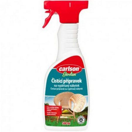 Rattan, fonott kertibútor tisztító 500 ml CARLSON