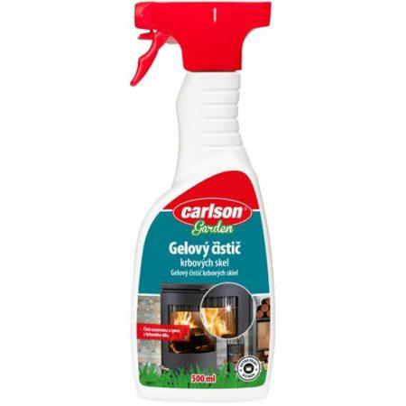 Korom- és kátrányeltávolító 500 ml CARLSON