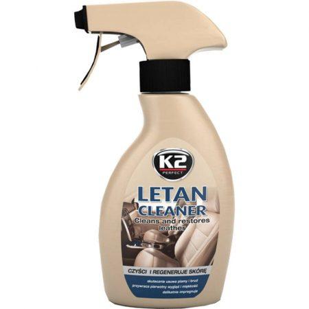 Bőrtisztító LETAN 250 ml