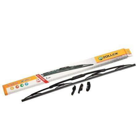 Ablaktörlő lapát 550 mm, adapterekkel N-550M
